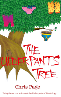 pants do grow on trees, you know