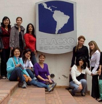 FLACSO-Ecuador