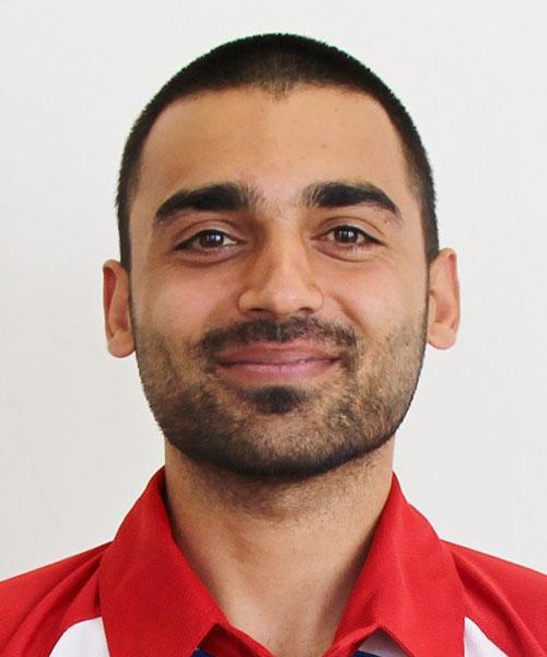Ahmad-Danyal