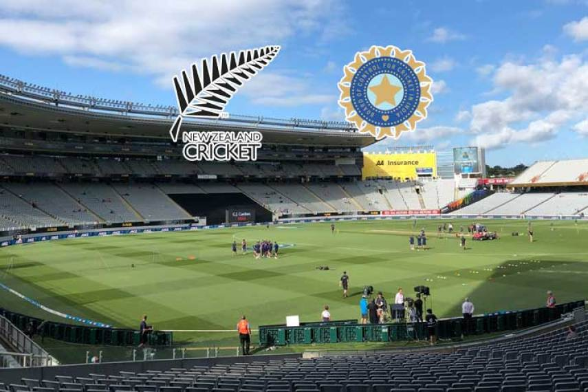 ICC T20 World Cup India Vs New Zealand 2021