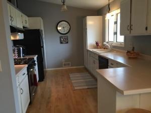 kristy's kitchen