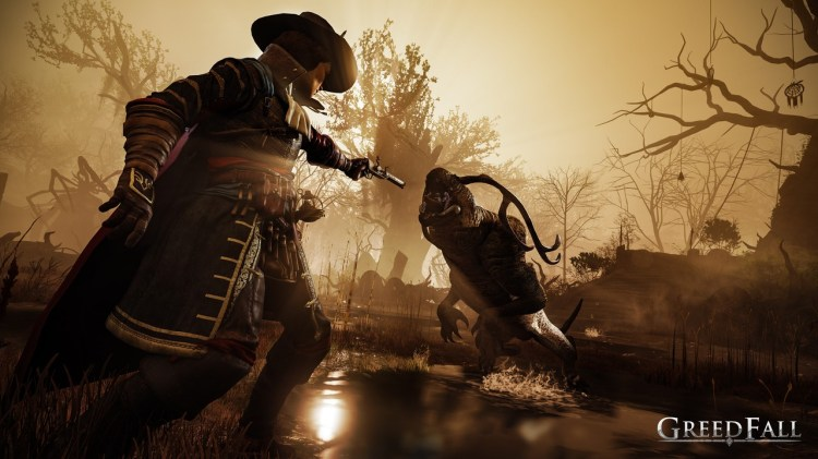 [GUIDE] : Test GreedFall Part one