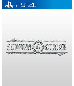 Resultado de imagen de sudden strike 4 ps4