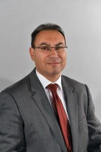 Stéphane Mari Président du groupe Conseiller municipal du 13/14