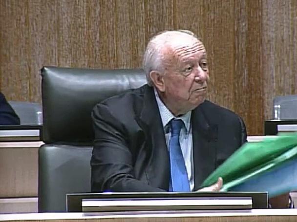 Stéphane Mari défend 5 amendements pour plus de démocratie et de transparence au Conseil Municipal