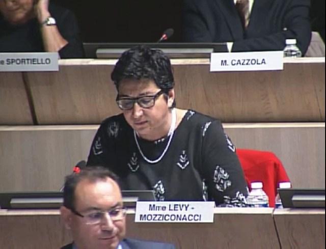 TAP : Annie Levy-Mozziconacci revient sur les conclusions de la commission d'enquête
