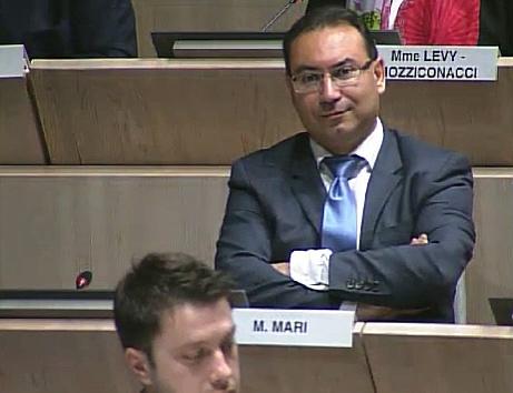 Les élus socialistes re-demandent une voie Ibrahim Ali à Marseille