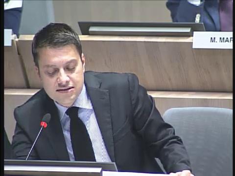 Benoît Payan dénonce l'incroyable hausse des impôts locaux à Marseille