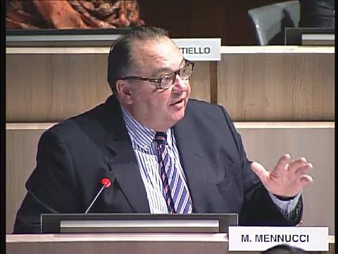 Patrick Mennucci rétablit la vérité sur les évolutions territoriales en discussion à l'Assemblée