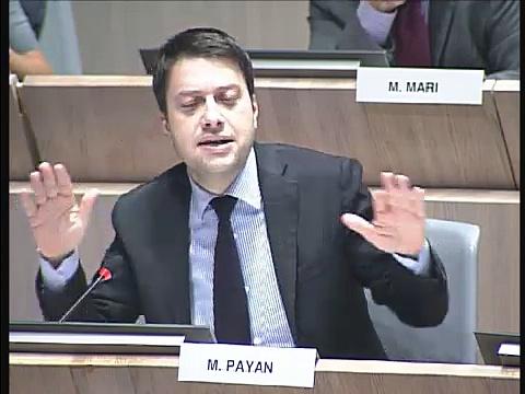 PPP du Vélodrome : Benoît Payan dénonce un contrat perdant-perdant