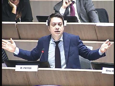 Benoît Payan dresse l'état des finances de la ville