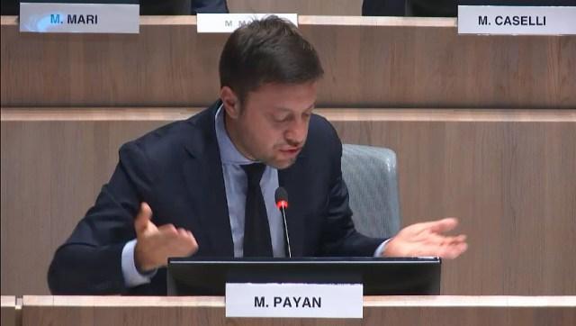 Loyer du Stade Vélodrome : Benoît Payan dénonce un partenariat perdant perdant