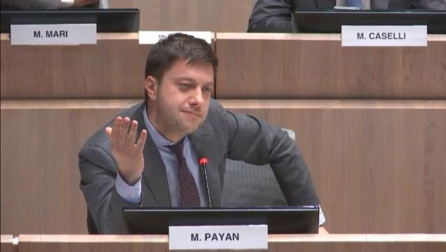 Benoit Payan demande au Maire de revenir sur le projet de PPP des écoles à Marseille
