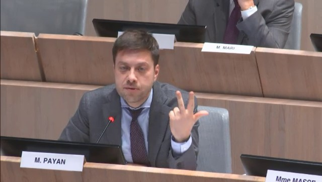 Benoit Payan fait trois propositions pour sauver le centre ville