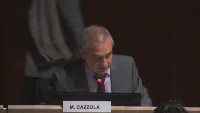 Roland Cazzola revient sur la privation de la fourrière municipale