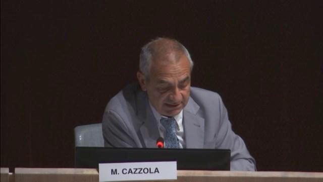 Roland Cazzola déplore le monopole de la Sodexo sur les cantines à Marseille