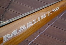 Beuchat Marlin Pacific 115