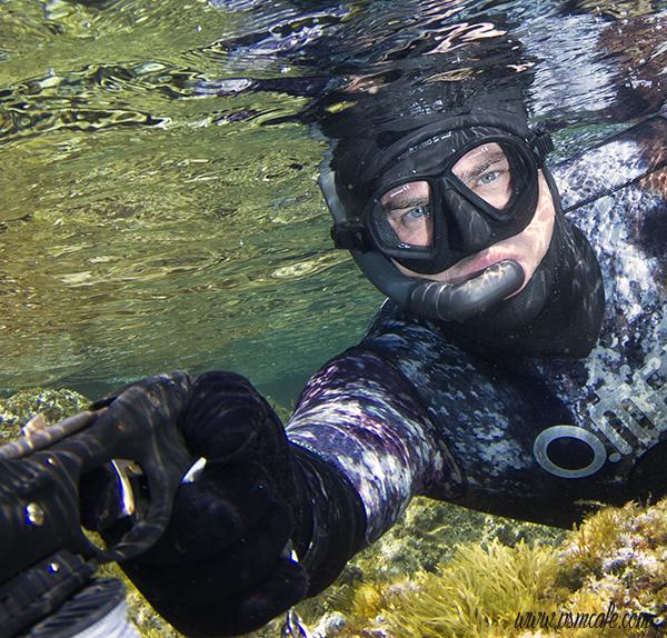 imersion freediving spirit