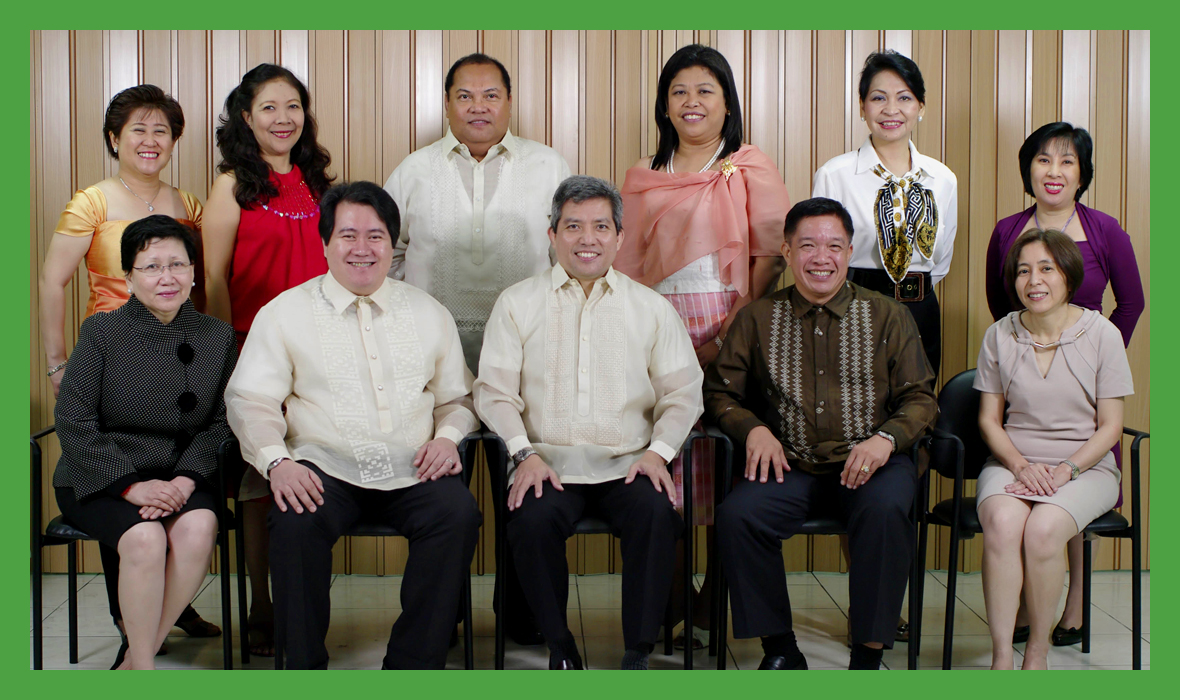 Board of Councils 2011
