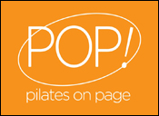 Pilates on Page