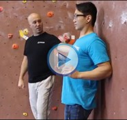 Quick Tip: Posterior Kinetic Chain Exercise @ Planet Granite