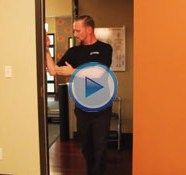 Quick Tip: Doorway Pec Stretch