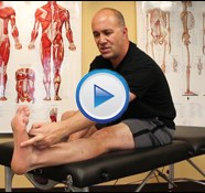 Quick Tip: What have you done for your lower leg today?
