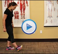 Quick Tip: Have you heard of dynamic stretching?