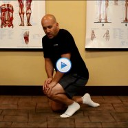 Quick Tip: Are your calves tight?