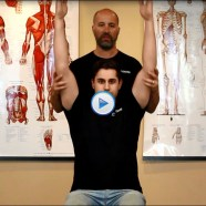 Quick Tip: Do you know how to do assisted shoulder stretching?