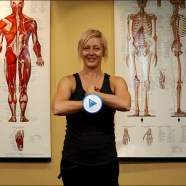 Quick Tip: Did you know you stretching your forearms can loosen your shoulders?