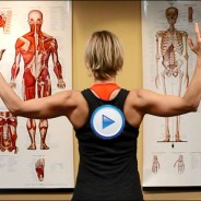 Quick Tip: How's your shoulder mobility?