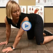 Quick Tip: Does your vestibular system need a reset?