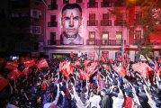 El PSOE gana en Moraleja de Enmedio