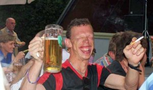 Some alcohol types are tolerated by psoriasis sufferers