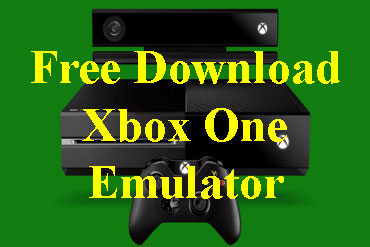 xbox one emulator for pc free download no survey