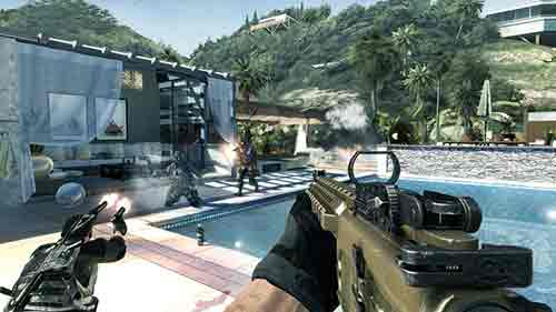 Call of Duty Modern Warfare 3 PS3 (USA) ISO - Download PS3 PKG Free
