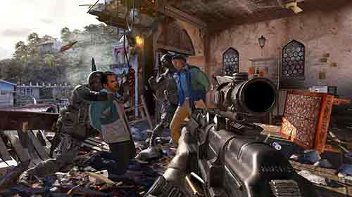 Call Of Duty Modern Warfare 3 Ps3 Rpcs3 Iso Download Free