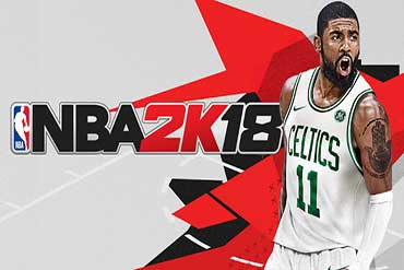 NBA 2K18 PS3 (USA) ISO - Download PS3 Games (CFW) PKG for Free