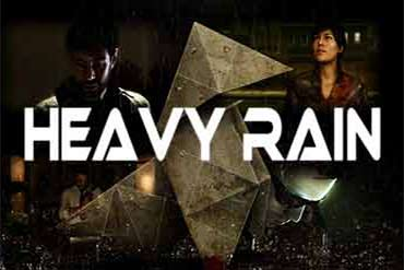 Heavy Rain PS3 ISO [+DLC] - Download PS3 Games PKG [+Update] for Free