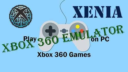 Xenia Emulator - Download Xenia Xbox 360 Emulator for PC Free