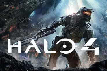Halo 4 Xbox 360 [Jtag/Rgh] Download - Xbox 360 Games [Region