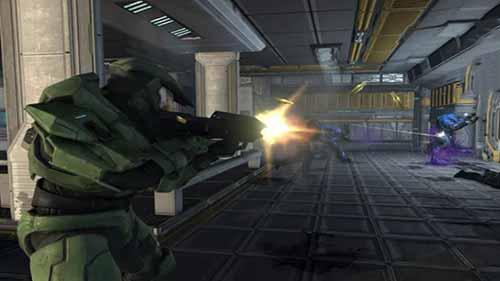 Halo Combat Evolved Anniversary Xbox 360 - [Region Free][ISO