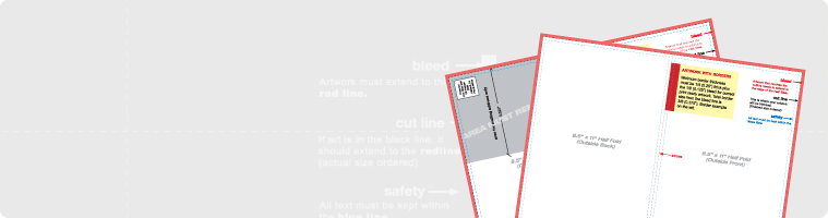Free Envelope Layout Guidelines Templates In Pdf Indesign