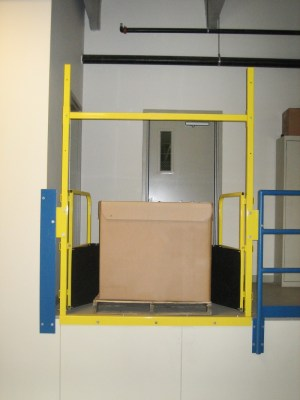 Pallet Gate   PS Safety Access™