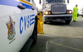 CVSE inspection CSA