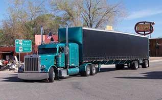 IFTA Fuel Tax Reporting