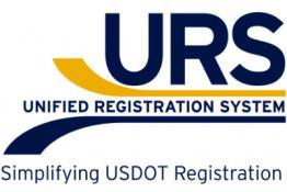 Logo for Unified Registration System