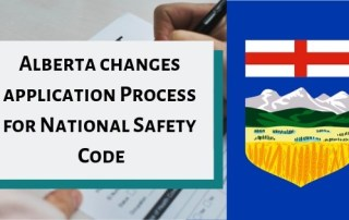 Alberta Safety Fitness Certificate