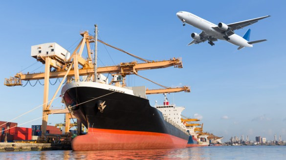 International Sea   Air Cargo Freight Forwarding Services   PSTS     PSTS Sea and Air Freight